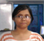 Moumita Ghosh, JSP project trainee at RND consultancy Services