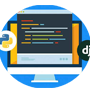 Industrial Training on Web Development Using Python and Django at RND Consultancy Services
